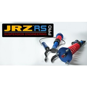 JRZ RS Sport - 2014-2015 BMW F80 M3 / F82 M4 - Complete System