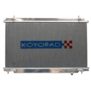 Koyo Racing Radiator - V-Core Series - 2007-2008 Nissan 350Z / Nismo 350Z - VQ35HR - V2999