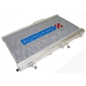 Koyo Racing Radiator -  Hyper V-Core Series - Honda S2000 - VH081226