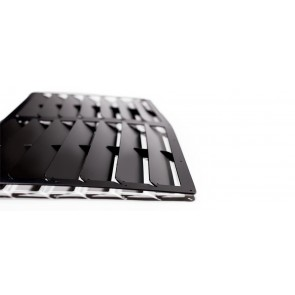 Trackspec - GT2 Center Vents / Louver - 1997-2004 C5 Corvette