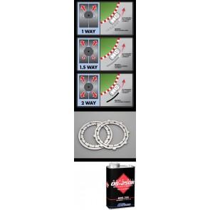 OS Giken Super Lock LSD - HA091-HA - Honda S2000 AP1 / AP2
