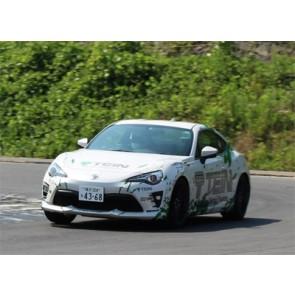 TEIN - MONO Racing Damper - Subaru BRZ / Scion FR-S / Toyota 86