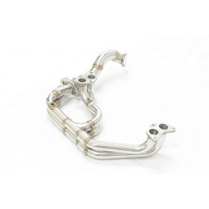 MXP - Equal Length 4-1 Header - Subaru BRZ / Scion FRS / Toyota GT86