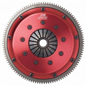 OS Giken - STR Twin Plate Clutch Kit - TY421-BJ5 - Subaru BRZ / Scion FR-S / Toyota GT86