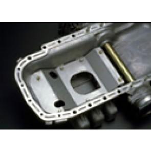TOMEI USA - Oil Pan Baffle Plate - RB26DETT - Nissan Skyline GT-R - BNR32, BNR33, BNR34