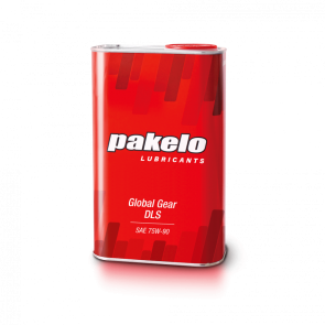 Pakelo - Global Gear DLS - SAE 75W-90