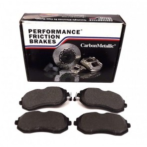 PFC 08 Rear Brake Pads - Subaru BRZ / Scion FR-S / Toyota 86