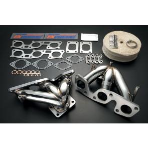 TOMEI USA - Expreme Exhaust Manifold - Nissan Skyline GT-R - BNR32, BCNR33, BNR34