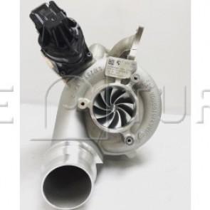 Pure Turbos - PURE800 Turbo Upgrade - A90 Toyota GR Supra