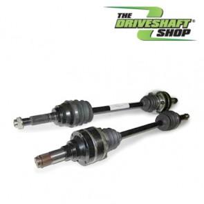 The Driveshaft Shop - 800HP Direct Bolt-in Rear Axles - Toyota 86 / Subaru BRZ / Scion FR-S