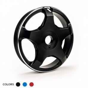 Raceseng Revo FA20 Crank Pulley - Toyota 86 / Subaru BRZ / Scion FR-S