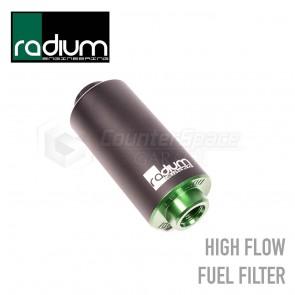 Radium - High Flow Fuel Filter