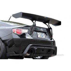 GReddy - Rocket Bunny GT Rear Wing - Subaru BRZ / Scion FR-S / Toyota GT86 - 17010216