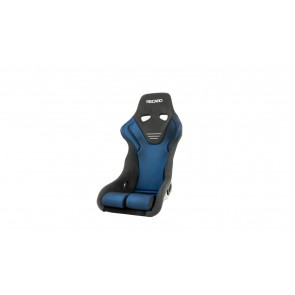 Recaro RS-G - RS-GK - Blue - Full Racing Bucket Seat