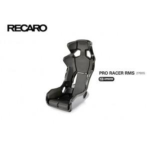 Recaro PRO Racer RMS 2700G - Racing Bucket Seat