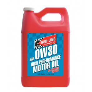 Red Line - 0W30 - Motor Oil - 1 Gallon