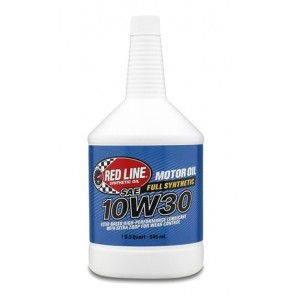 Red Line - 10W30 - Motor Oil - 1 Quart