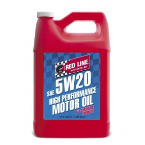 Red Line - 5W20 - Motor Oil - 1 Gallon