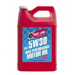 Red Line - 5W30 - Motor Oil - 1 Gallon
