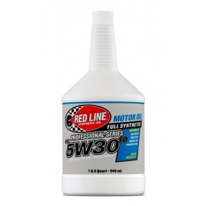 Red Line - PROFESSIONAL-SERIES - 5W30TD - Motor Oil - 1 Quart