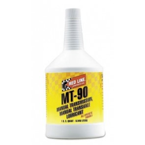 Red Line - MT-90 - Gear Oil - 1 Quart