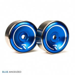 Raceseng Revo Idlers - Blue - Toyota GT86 / Scion FR-S / Subaru BRZ | 2013+
