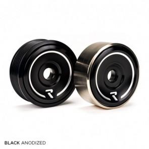 Raceseng Revo Tensioners - Black - Toyota GT86 / Scion FR-S / Subaru BRZ | 2013+