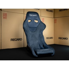 Recaro RS-G - RS-GS - Alcantara - Full Racing Bucket Seat