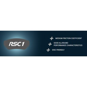 Pagid RSC1 - Porsche 911 GT3 991 / Cayman 981 PCCB (Front)
