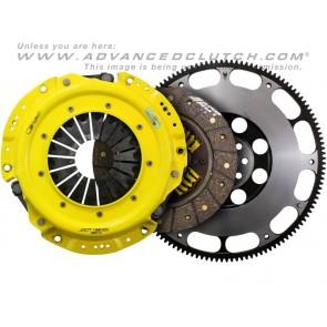 ACT XT/Perf Street Sprung Clutch Kit - SB8-XTSS - Prolite Flywheel - BRZ/FRS