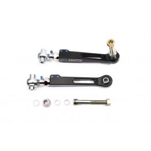 SPL Front Lower Control Arm (Camber Adjustability) - A90 Toyota GR Supra / BMW Z4 G29