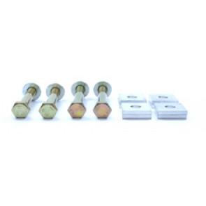 SPL Eccentric Lockout Kit - Nissan 350Z (Z33) / Infiniti G35 (RAS) & Nissan 370Z (Z34) / Infiniti G37