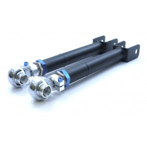SPL TITANIUM Rear Traction Links - 350Z / G35