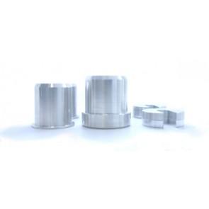 SPL SOLID Subframe Bushings -  Nissan 350Z (Z33) / Infiniti G35 / Nissan 370Z (Z34) / Infiniti G37