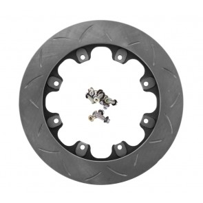 StopTech C43 - 309x32 mm - Bi-Directional Replacement Brake Rotor Disc with Hardware