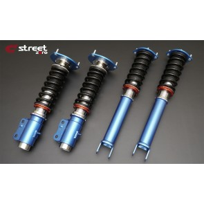 Cusco Street Zero - Height Adjustable Coil-over - Subaru BRZ / Scion FRS / Toyota GT86