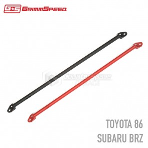 Grimmspeed - Strut Tower Brace - Subaru BRZ / Scion FR-S / Toyota 86