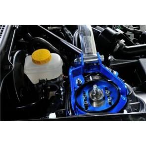 Cusco Strut Bar - Type OS Front - Brake Master Cylinder Stopper RHD - Subaru BRZ / Toyota GT86 / Scion FR-S