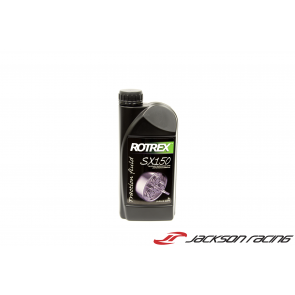 Jackson Racing - Rotrex Traction Oil Fluid - 1 Liter