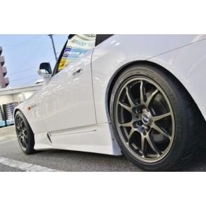 """TWS Motorsport T66-F - 17"""" Diameter - 5x114.3 P.C.D Bolt Pattern"""