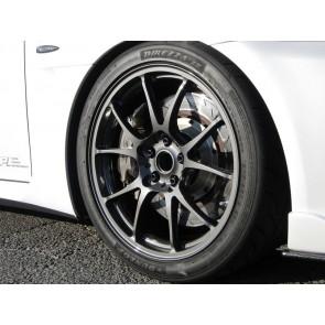 """TWS Motorsport T66-F - 19"""" Diameter - 5x114.3 P.C.D Bolt Pattern"""