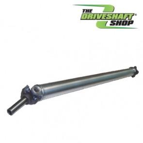 "The Driveshaft Shop - 3"" Aluminum 1-piece Driveshaft - Automatic - Toyota 86 / Subaru BRZ / Scion FR-S"