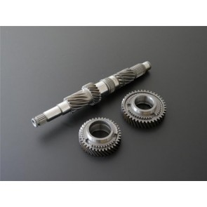 Cusco Transmission Gear Set - Subaru BRZ / Scion FRS / Toyota GT86