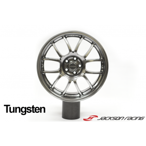 949 Racing 6UL - 17x9 +55 / 5x114.3 - Tungsten