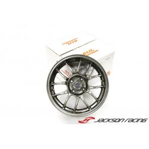 949 Racing 6UL - 15x8 +36 / 4x100 - Tungsten