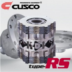Cusco LSD Type-RS 1.5-Way / 2-Way - LSD 431 L15 - Mazda Roadster MX-5 (ND)