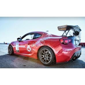 Voltex Type 2 - GT Wing - Subaru BRZ / Toyota 86 / Scion FR-S