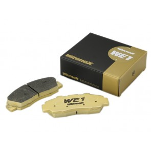 Winmax WE1 Endurance - Subaru BRZ / Toyota GT86 / Scion FR-S (Front)