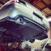 Voltex Rear Diffuser - AP1 - S2000