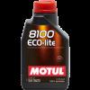 Motul 8100 ECO-LITE - 0W20 - 1 Liter